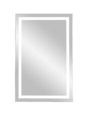 Classic Backlit Vanity Mirror